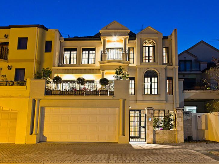 8 Victory Terrace, East Perth 6004, WA House Photo