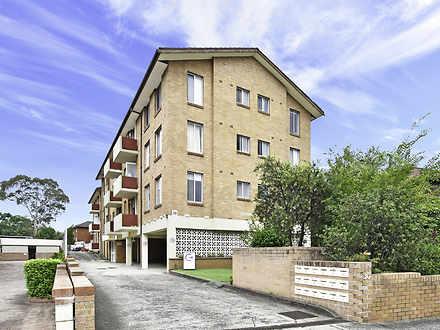 1/30 Victoria Avenue, Concord West 2138, NSW Apartment Photo