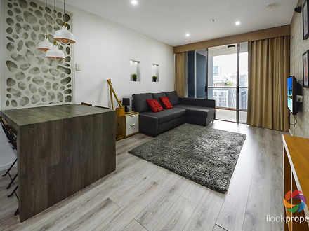 2607/70 Mary Street, Brisbane City 4000, QLD Apartment Photo