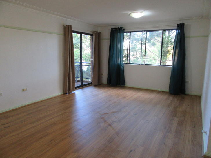 9/21-23 Newman Street, Merrylands 2160, NSW Unit Photo