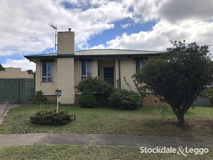 399 Princes Drive, Morwell 3840, VIC House Photo