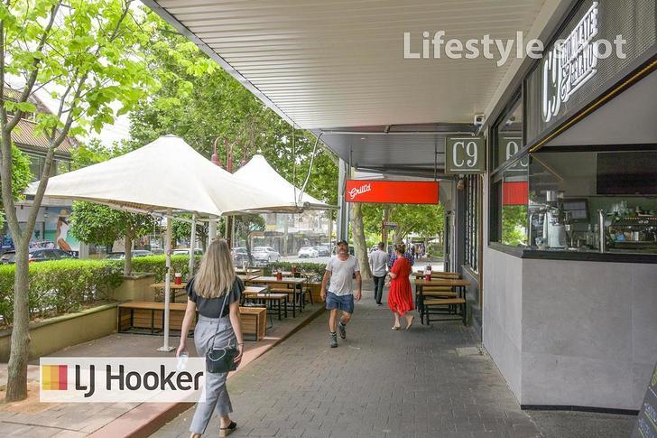 504/34 Oxley Street, Crows Nest 2065, NSW Unit Photo