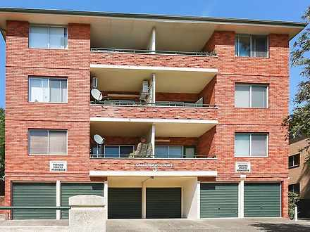 12/3 Short Street, Carlton 2218, NSW Apartment Photo