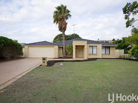 12 Hazelmere Drive, Dawesville 6211, WA House Photo