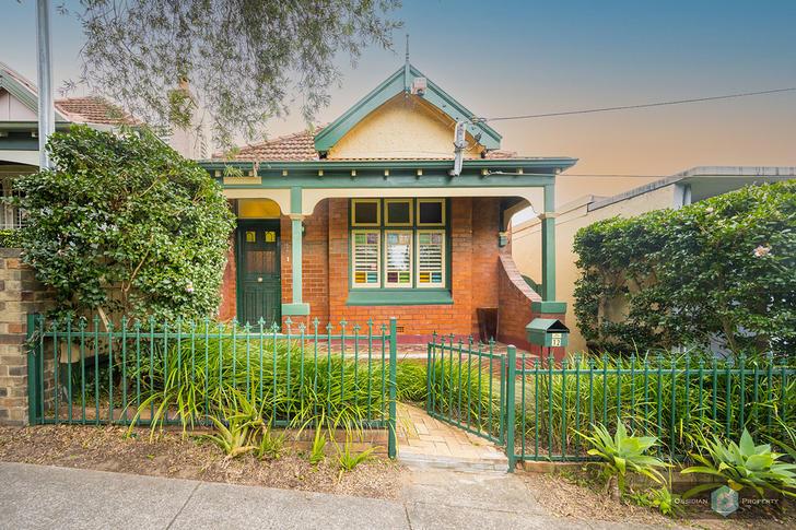 12 Mitchell Street, Naremburn 2065, NSW House Photo
