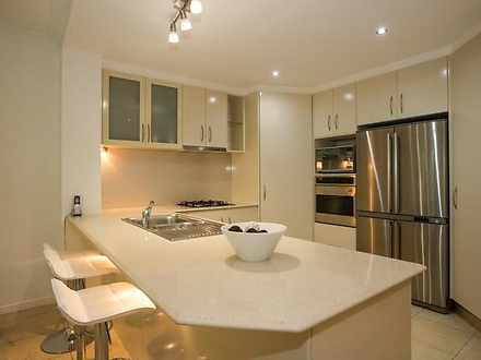 1060/1 The Cove, Carrara 4211, QLD Townhouse Photo