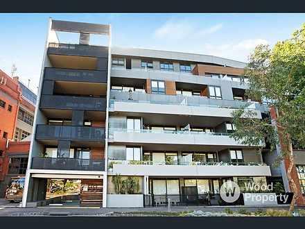 507/88 Trenerry Crescent, Abbotsford 3067, VIC Apartment Photo