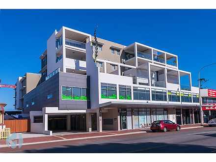 21/226 Beaufort Street, Perth 6000, WA Apartment Photo