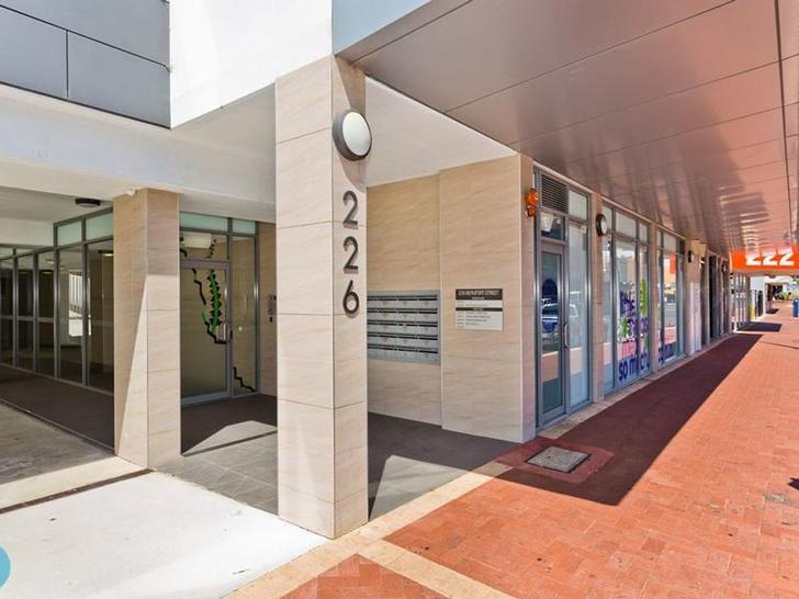 21/226 Beaufort Street, Perth 6000, WA Apartment Photo