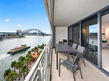 73/3 Macquarie Place, Sydney 2000, NSW Apartment Photo