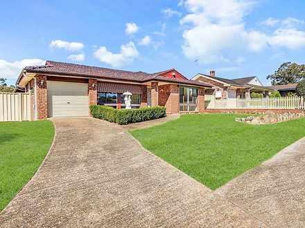 36 Laycock Street, Cranebrook 2749, NSW House Photo