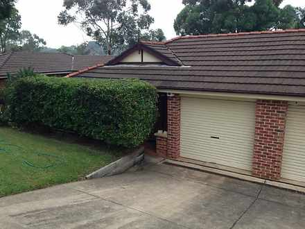 1/33 Sopwith Avenue, Raby 2566, NSW House Photo
