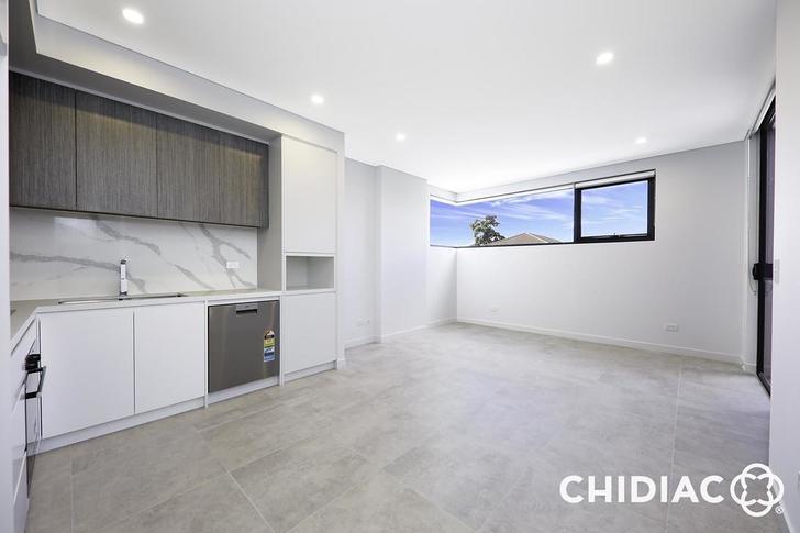 15/9-13 Goulburn Street, Liverpool 2170, NSW Apartment Photo