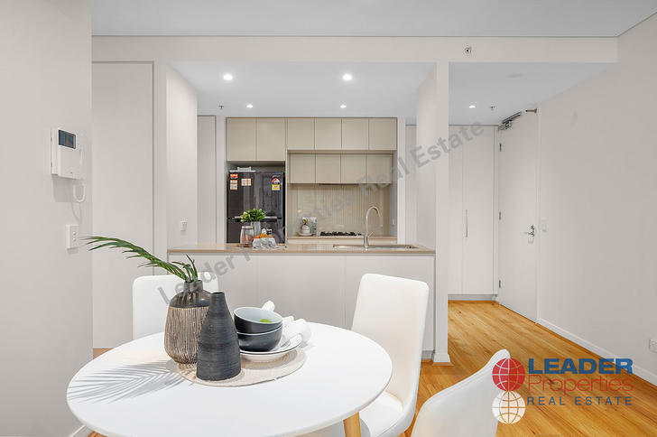 1606/8 Wynne Avenue, Burwood 2134, NSW Apartment Photo