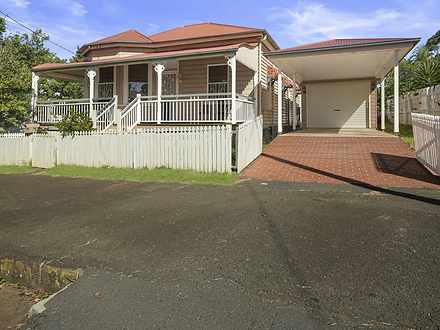 158 Campbell Street, Toowoomba City 4350, QLD House Photo