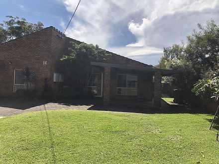 2 / 14 Cambridge Avenue, Lemon Tree Passage 2319, NSW Duplex_semi Photo
