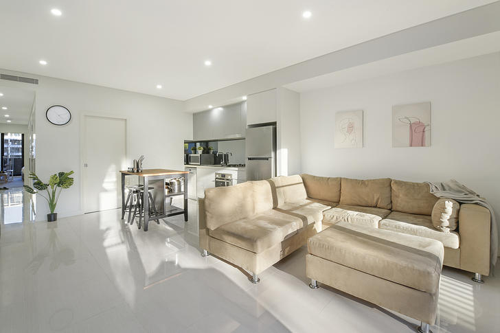 3013/1A Morton Street, Parramatta 2150, NSW Apartment Photo