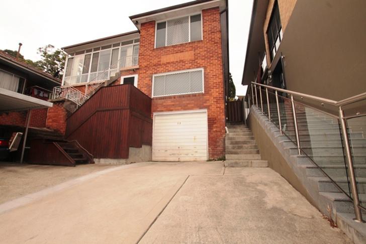 13 Earlwood Crescent, Bardwell Park 2207, NSW House Photo