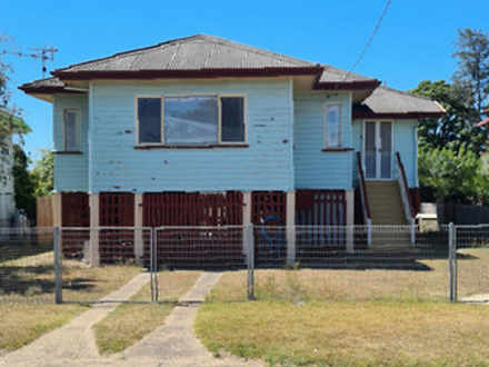 27 Beatrice Street, Walkervale 4670, QLD House Photo