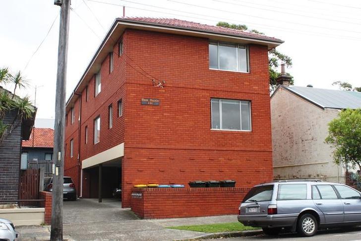 5/116 Moore Street, Leichhardt 2040, NSW Apartment Photo
