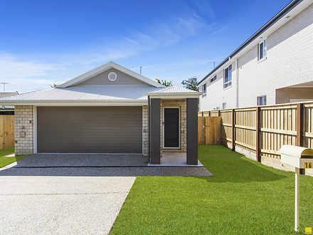 16 Holloway Street, Birkdale 4159, QLD House Photo