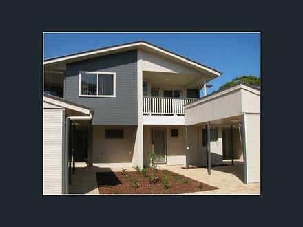 1/1 Gerald Avenue, Clontarf 4019, QLD Townhouse Photo