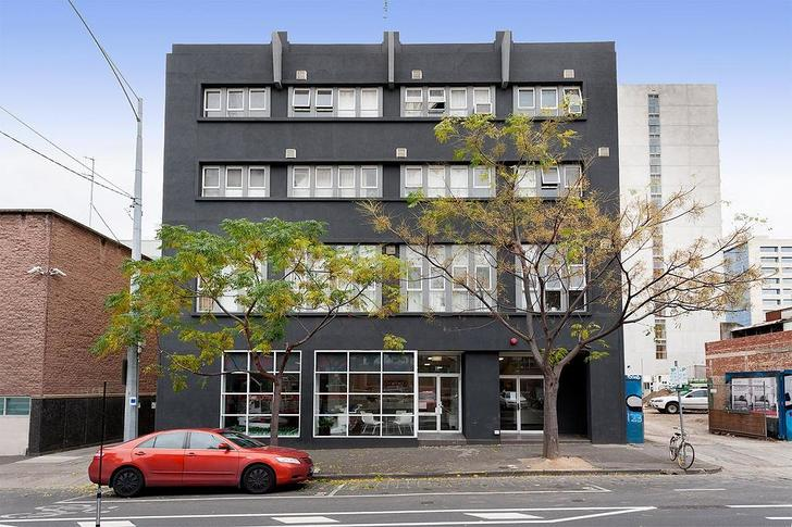 16/121 Bouverie Street, Carlton 3053, VIC Studio Photo