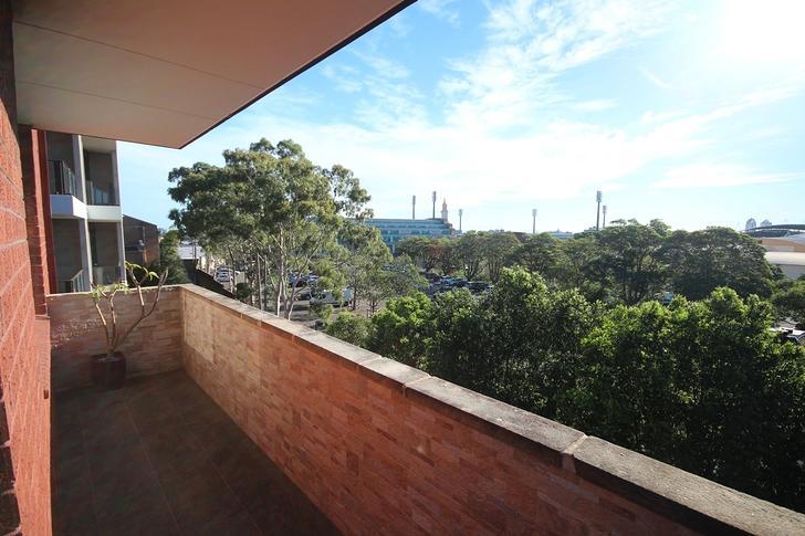 310/60 Cook Road, Centennial Park 2021, NSW Apartment Photo