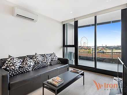 313/9 Dryburgh Street, West Melbourne 3003, VIC Apartment Photo