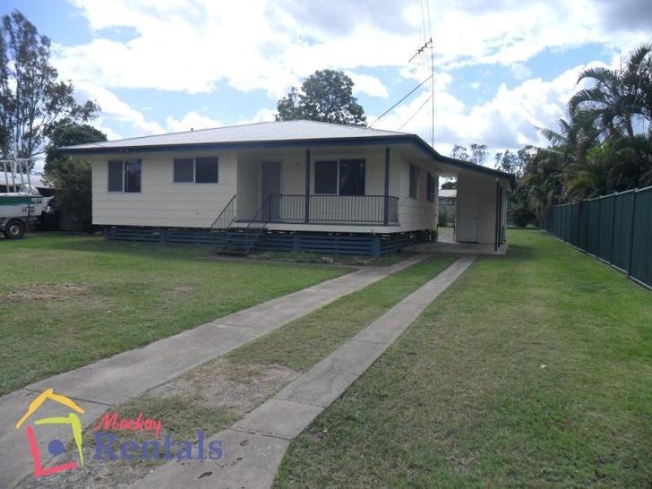 4 Beresford Crescent, Dysart 4745, QLD House Photo