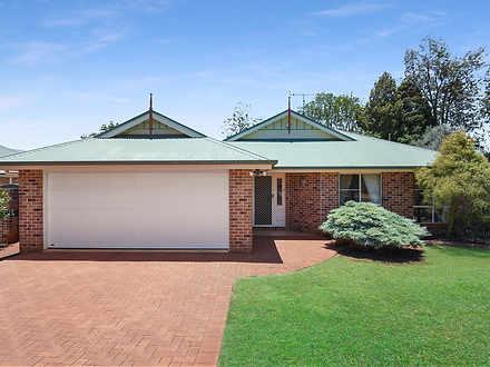3 Emerald Court, Middle Ridge 4350, QLD House Photo