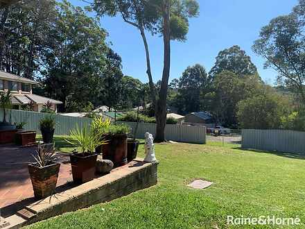 38 Cowper Street, Helensburgh 2508, NSW Flat Photo