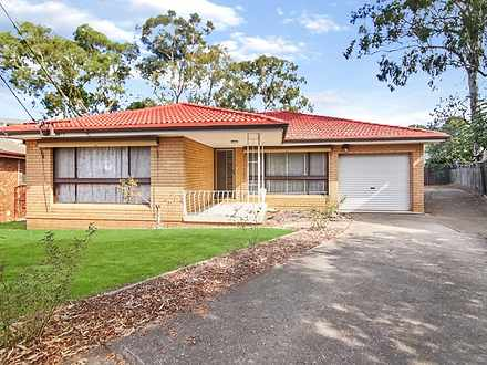 4 Barfil Crescent, South Wentworthville 2145, NSW House Photo