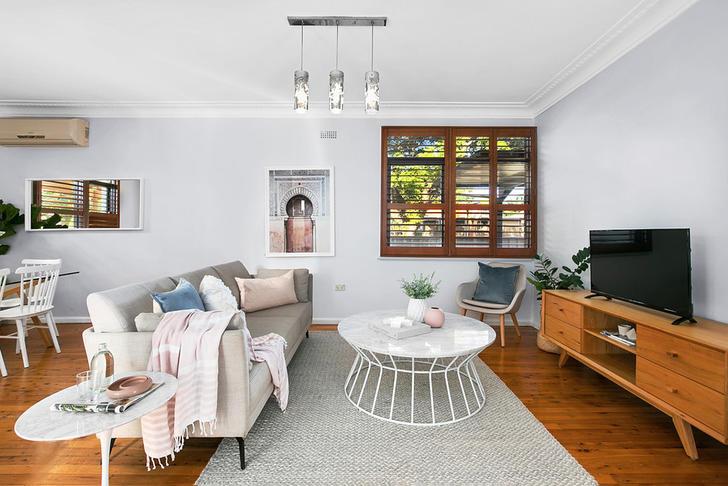 2 Elphick Avenue, Mascot 2020, NSW House Photo