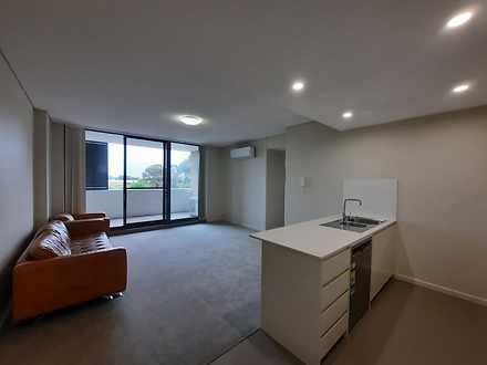 26/1-5 Bathurst  Street, Liverpool 2170, NSW Apartment Photo