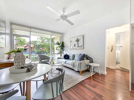 2/90 Raglan Street, Mosman 2088, NSW Apartment Photo