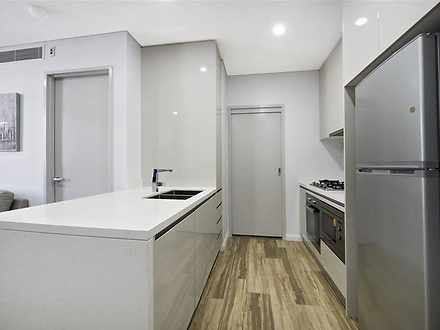 115/2B Betty Cuthbert Avenue, Sydney Olympic Park 2127, NSW Apartment Photo