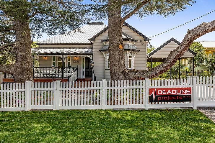 7 Stirling Street, East Toowoomba 4350, QLD House Photo