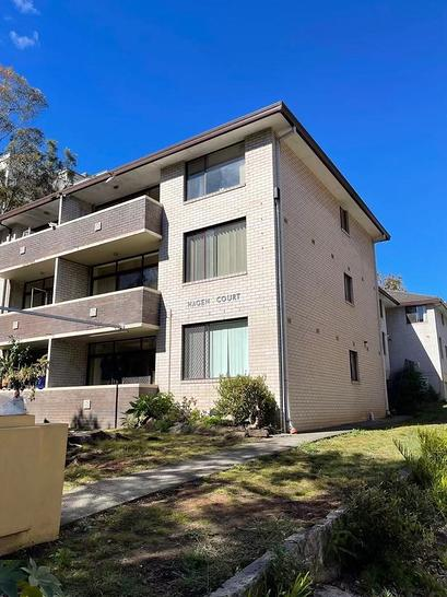 10/28 Victoria Street, Burwood 2134, NSW Apartment Photo