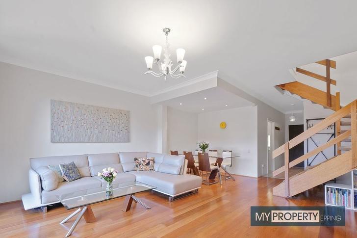 3/15 Belmont Avenue, Wollstonecraft 2065, NSW Townhouse Photo