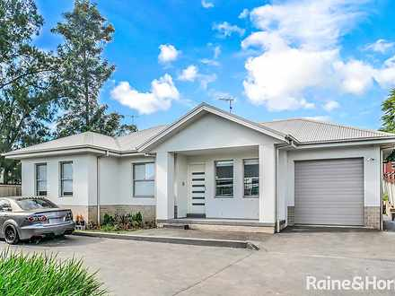 11A Inglis Avenue, St Marys 2760, NSW House Photo