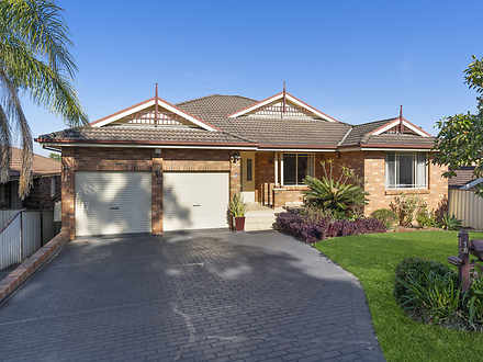 16 Boldrewood Avenue, Casula 2170, NSW House Photo