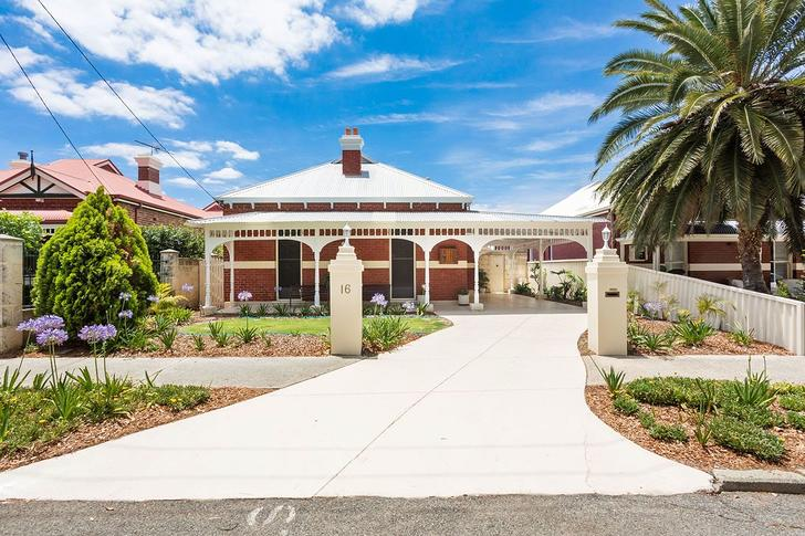 16 Camelia Street, North Perth 6006, WA House Photo