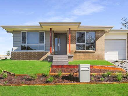 1 Stollery Drive, Cameron Park 2285, NSW Duplex_semi Photo