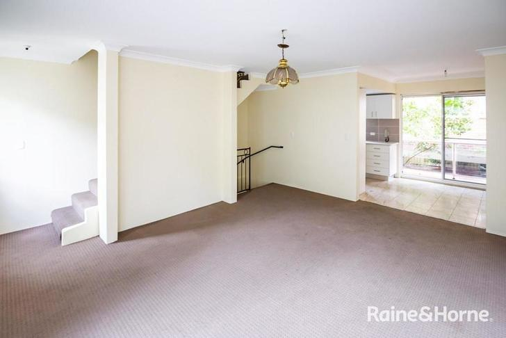 2/28 Hainsworth Street, Westmead 2145, NSW Unit Photo