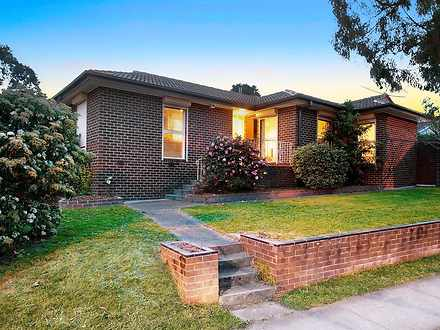 2 Bungay Street, Watsonia 3087, VIC House Photo
