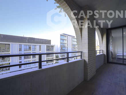 513/1 Stirling Street, Glebe 2037, NSW Apartment Photo