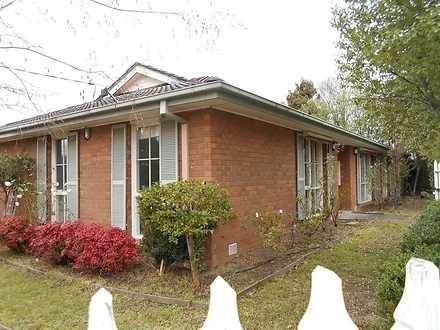 11 Doubell Close, Glen Waverley 3150, VIC House Photo
