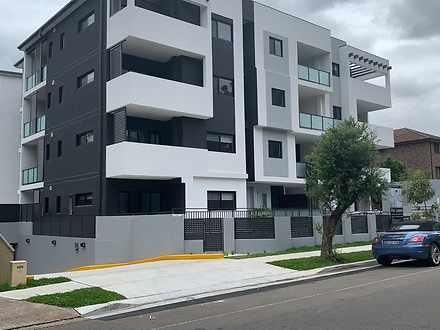 60-62 Lane Street, Wentworthville 2145, NSW Apartment Photo