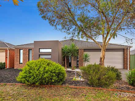 18 Edison Drive, Wyndham Vale 3024, VIC House Photo